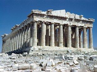 Casatoria in Grecia Antica