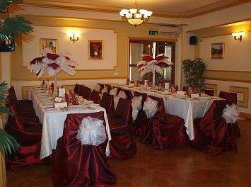 Chic Events Exclusive Nunta Ploiesti