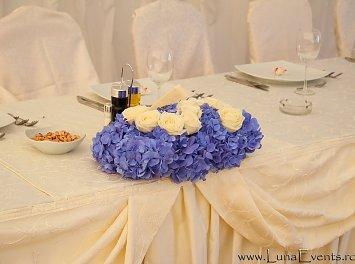Luna Events Nunta Ploiesti