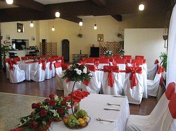 Restaurant Roberto Nunta Ploiesti