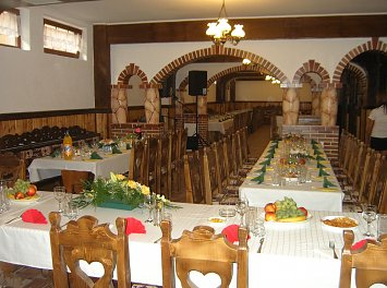 Casa Rotaru Nunta Ploiesti