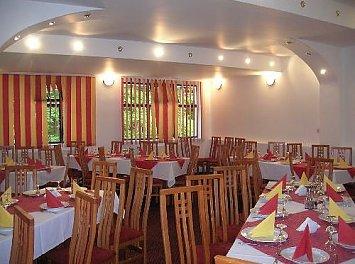 Restaurant Larisa Nunta Ploiesti