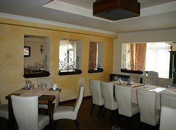 Restaurant Corso Nunta Ploiesti