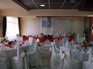 Colina Grande Nunta Ploiesti