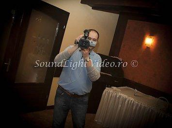 SoundLightVideo Nunta Ploiesti