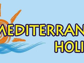 Mediterranean Holidays Nunta Ploiesti