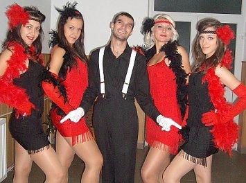Fantasy Dance Nunta Ploiesti
